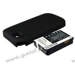 HTC Iolite 100 / 35H00118-00M 2200mAh 8.14Wh Li-Ion 3.7V powiększony szary metalik (Cameron Sino) Pozostałe