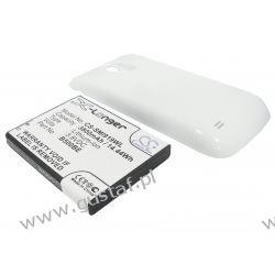 Samsung Galaxy S4 Mini / B500BE 3800mAh 14.44Wh Li-Ion 3.8V powiększony biały (Cameron Sino)