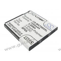 Motorola Pro / HP6X 1550mAh 5.89Wh Li-Polymer 3.8V (Cameron Sino) Akumulatory