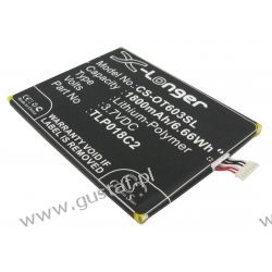 Alcatel One Touch Idol Ultra / TLP018C2 1800mAh 6.66Wh Li-Polymer 3.7V (Cameron Sino)