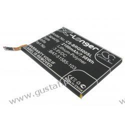 Blackberry Q5 / BAT-51585-003 2100mAh 7.98Wh Li-Polymer 3.8V (Cameron Sino) BlackBerry