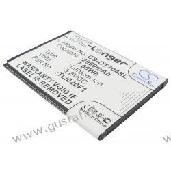 Alcatel One Touch 7040 / TLi020A1 2000mAh 7.60Wh Li-Ion 3.8V (Cameron Sino)