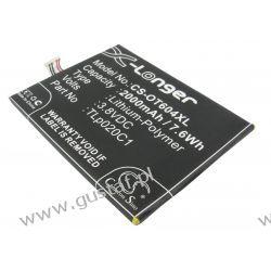 Alcatel One Touch Idol 2 / TLp020C1 2000mAh 7.60Wh Li-Polymer 3.8V (Cameron Sino)
