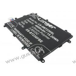 Samsung Galaxy Tab4 7.0 / SP4073B3H 4000mAh 15.20Wh Li-Polymer 3.85V (Cameron Sino) Głośniki przenośne