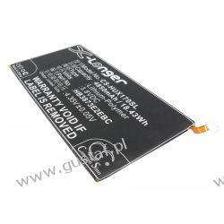 Huawei Mediapad X1 7.0 / HB3873E2EBC 4850mAh 18.43Wh Li-Polymer 3.8V (Cameron Sino) Pozostałe