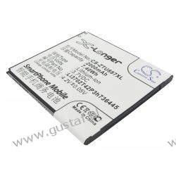 ZTE U887 / Li3702T42P3h736445 2000mAh 7.40Wh Li-Ion 3.7V (Cameron Sino) Baterie i akumulatory