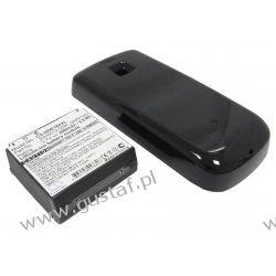 HTC Magic / 35H00119-00M 2680mAh 9.92Wh Li-Ion 3.7V powiększony czarny (Cameron Sino)
