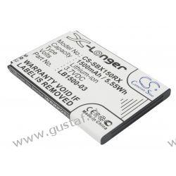 Huawei E5-0315 / 4G System LB1500-03 1500mAh 5.55Wh Li-Ion 3.7V (Cameron Sino) Akumulatory