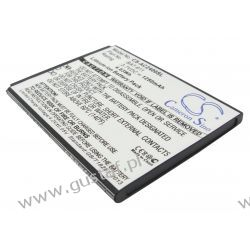 Acer Liquid Z4 / BAT-611 1250mAh 4.63Wh Li-Ion 3.7V (Cameron Sino) Pozostałe