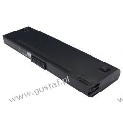 Asus U6 / A32-U6 6600mAh 73.26Wh Li-Ion 11.1V (Cameron Sino) HTC/SPV