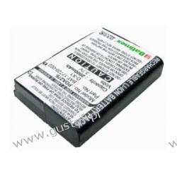 BlackBerry 8900 / D-X1 2000mAh 7.4Wh Li-Ion 3.7V powiększony czarny (Batimex) HP, Compaq
