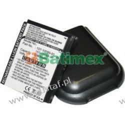 Palm Treo 500 / 157-10099-00 2200mAh Li-Ion 3.7V powiększony czarny (Batimex) Pozostałe