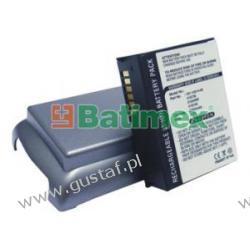 Palm Treo 650 / 157-10014-00 3300mAh Li-Ion 3.7V powiększony srebrny (Batimex) Akcesoria