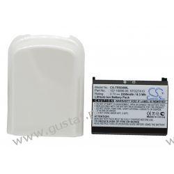 Palm Treo 685 / 157-10079-00 2250mAh 8.33Wh Li-Ion 3.7V powiększony biały (Cameron Sino)