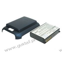 Palm Treo 755 /157-10094-00 2800mAh 10.36Wh Li-Ion 3.7V powiększony ciemnoniebieski (Cameron Sino) Baterie