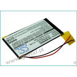 Palm Tungsten E / UP383562A A6 900mAh 3.33Wh Li-Polymer 3.7V (Cameron Sino)