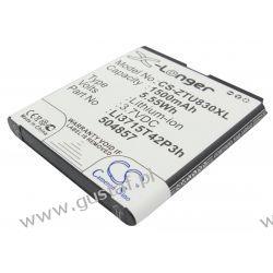 ZTE Avail 2 / Li3715T42P3h504857 1500mAh 5.55Wh Li-Ion 3.7V (Cameron Sino) Pozostałe