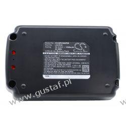Black&Decker CST1200 / LBXR36 1500mAh 54.00Wh Li-Ion 36.0V (Cameron Sino) Pozostałe