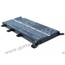 Asus X555 / 2ICP4/63/134 4800mAh 36.48Wh Li-Polymer 7.6V (Cameron Sino) Pozostałe
