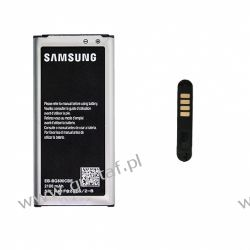 Samsung G800F Galaxy S5 mini / EB-BG800BBE 2100mAh 8.09Wh Li-Ion 3.85V z NFC (oryginalny) Akcesoria