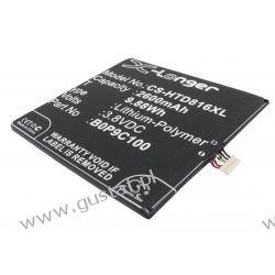HTC Desire 816 / 35H00220-01M 2600mAh 9.88Wh Li-Polymer 3.8V (Cameron Sino)