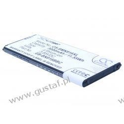 Samsung Galaxy Note 4 / EB-BN916BBC 3000mAh 11.55Wh Li-Ion 3.85V (Cameron Sino) Pozostałe
