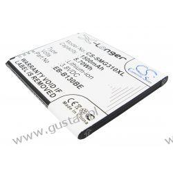 Samsung Galaxy S Duos 3 / EB-B130BE 1500mAh 5.70Wh Li-Ion 3.8V (Cameron Sino)