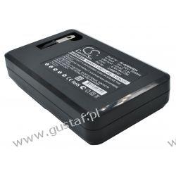 GoPro Hero 4 / 335-06532-000 ładowarka zewnętrzna 3x USB (Cameron Sino) Ładowarki