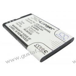 myPhone 3200i DualSim / MP-S-B 1200mAh 4.44Wh Li-Ion 3.7V (Cameron Sino) Pozostałe