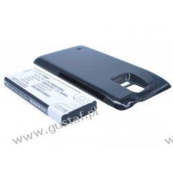 Samsung Galaxy Note 4 / EB-BN916BBC 5600mAh 21.56Wh Li-Ion 3.85V powiększony czarny (Cameron Sino)