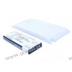 Samsung Galaxy Note 4 / EB-BN916BBC 5600mAh 21.56Wh Li-Ion 3.85V powiększony biały (Cameron Sino) Akcesoria