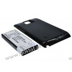 Samsung Galaxy Note 4 / EB-BN916BBC 6000mAh 23.10Wh Li-Ion 3.85V powiększony czarny (Cameron Sino) Pozostałe