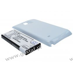 Samsung Galaxy Note 4 / EB-BN916BBC 6000mAh 23.10Wh Li-Ion 3.85V powiększony biały (Cameron Sino)