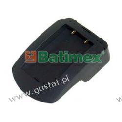 Casio NP-100 adapter do ładowarki AVMPXSE (gustaf) Akumulatory