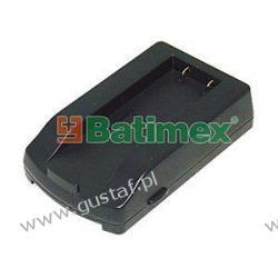Casio NP-50 adapter do ładowarki AVMPXSE (gustaf) Akcesoria fotograficzne
