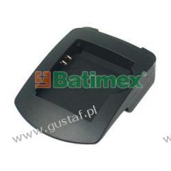 Casio NP-60 adapter do ładowarki AVMPXSE (gustaf) Akcesoria fotograficzne