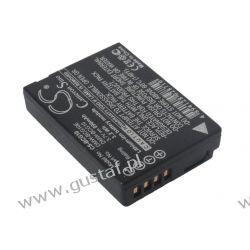 Panasonic DMW-BCG10E 890mAh 3.29Wh Li-Ion 3.7V (Cameron Sino) Pozostałe