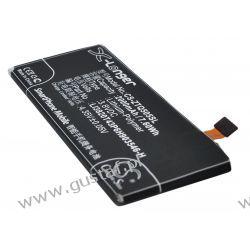 ZTE Q505T / LI3820T43P6H903546-H 2000mAh 7.60Wh Li-Polymer 3.8V (Cameron Sino) Nokia