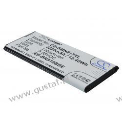 Samsung Galaxy Note 4 / EB-BN910BBE 3220mAh 12.40Wh Li-Ion 3.85V (Cameron Sino)