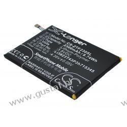 ZTE Grand S Flex / LI3823T43P3H715345 2300mAh 8.51Wh Li-Polymer 3.7V (Cameron Sino) Pozostałe