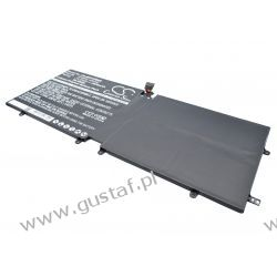 Dell XPS 18 / 4DV4C 4600mAh 68.08Wh Li-Polymer 14.8V (Cameron Sino) Pozostałe