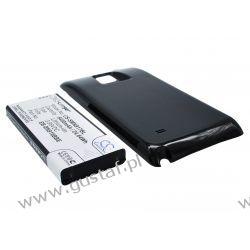Samsung Galaxy Note 4 / EB-BN910BBE 6400mAh 24.64Wh Li-Ion 3.85V powiększony czarny (Cameron Sino) Pozostałe