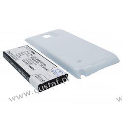 Samsung Galaxy Note 4 / EB-BN910BBE 6400mAh 24.64Wh Li-Ion 3.85V powiększony biały (Cameron Sino) Pozostałe