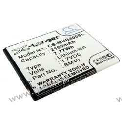 Xiaomi 2A / BM40 2100mAh 7.77Wh Li-Ion 3.7V (Cameron Sino) Nokia