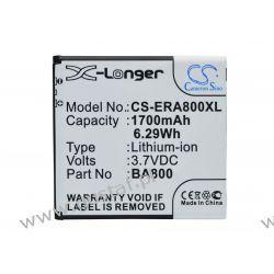 Sony Ericsson Xperia S / BA800 1700mAh 6.29Wh Li-Ion 3.7V (Cameron Sino) Części i akcesoria
