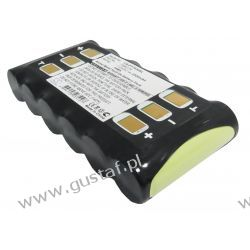 Psion Teklogix 19505 / 1080174 2500mAh 18.00Wh Ni-MH 7.4V (Cameron Sino) Samsung