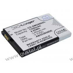 Samsung SGH-D880 / AB553850DC 1350mAh 4.95Wh Li-Ion 3.7V (Cameron Sino) Pozostałe