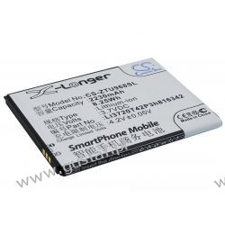 ZTE Q503U / Li3720T42P3h816342 2230mAh 8.47Wh Li-Ion 3.8V (Cameron Sino) Akumulatory