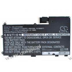 Lenovo Thinkpad T430u /121500077 4250mAh 47.18Wh Li-Polymer 11.1V (Cameron Sino) Akumulatory