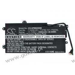 HP ENVY M6 / 714762-1C1 4500mAh 49.95Wh Li-Polymer 11.1V (Cameron Sino)